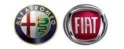 Replacement Fiat car keys and Alfa Romeo car keys