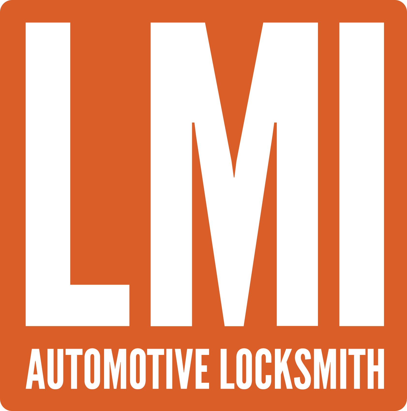 LMI Locksmiths Ltd